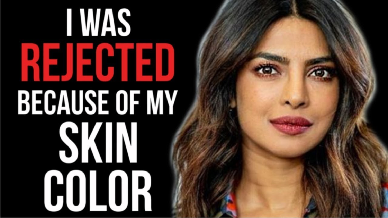 Motivational Success Story Of Priyanka Chopra | How an Indian Beauty became a Hollywood Star