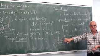 DiffGeom23: Paraboloids and associated quadratic forms