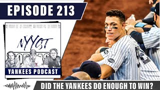 Ep. 213 | Did the Yankees do enough this offseason?