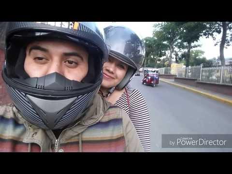 ¿Cómo es Palencia? Una visita corta| Viajes con mi novia| Guatemala|QueCholero!