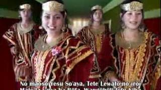 Lagu Nias, Rusdi Group, Maena Vol.27 - No Maoso Yesu So'aya