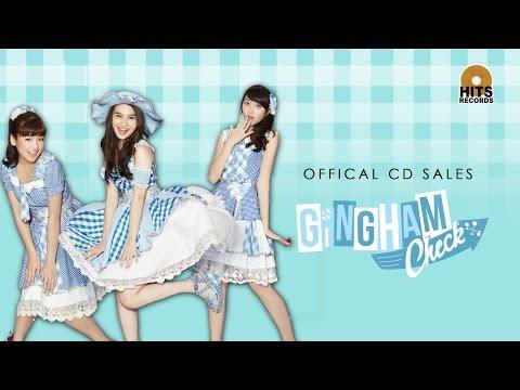 Official Video JKT48 DVD Sale - Gingham Check