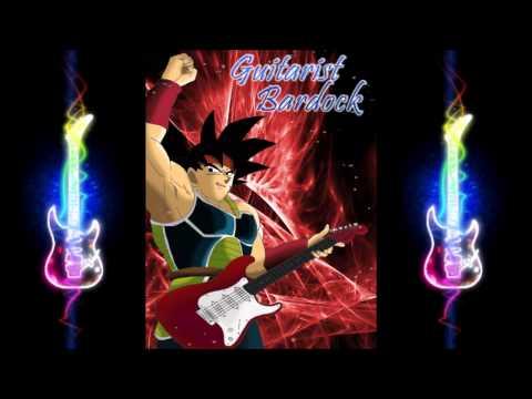 Dragonball Instrumental Rock Soundtracks #13 - Cha-La Head-Cha-La