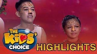 The Kids' Choice PH Highlights: Just Kids League, bumilib sa kakaibang talento ng Tauyan Family