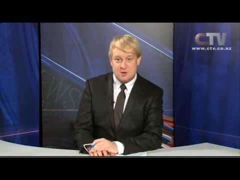 CTV News with Chris Lynch