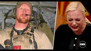 Hero Who Killed Bin Laden Just Unloaded On Meghan McCain – Will Haunt Her For Life