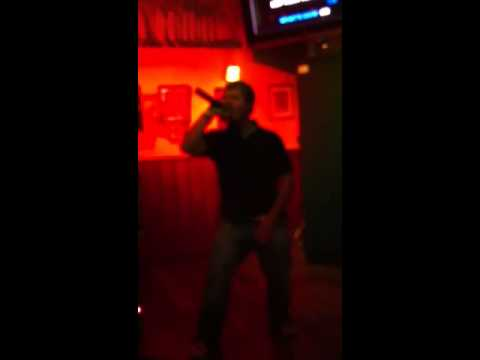 Jon petro karaoke keagans Virginia beach