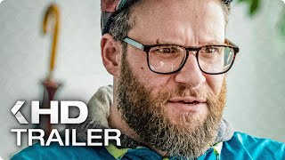 LONG SHOT Trailer 2 German Deutsch (2019) Exklusiv