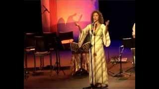 Classical Italian cantata - Vittoria Mio Core - G.Carissimi (1605-1674) - Claudia Nurit Henig