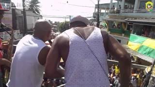 Flavinho e Os Barões part. Reinaldo Terra Samba - Bloco As Cabritas 2014