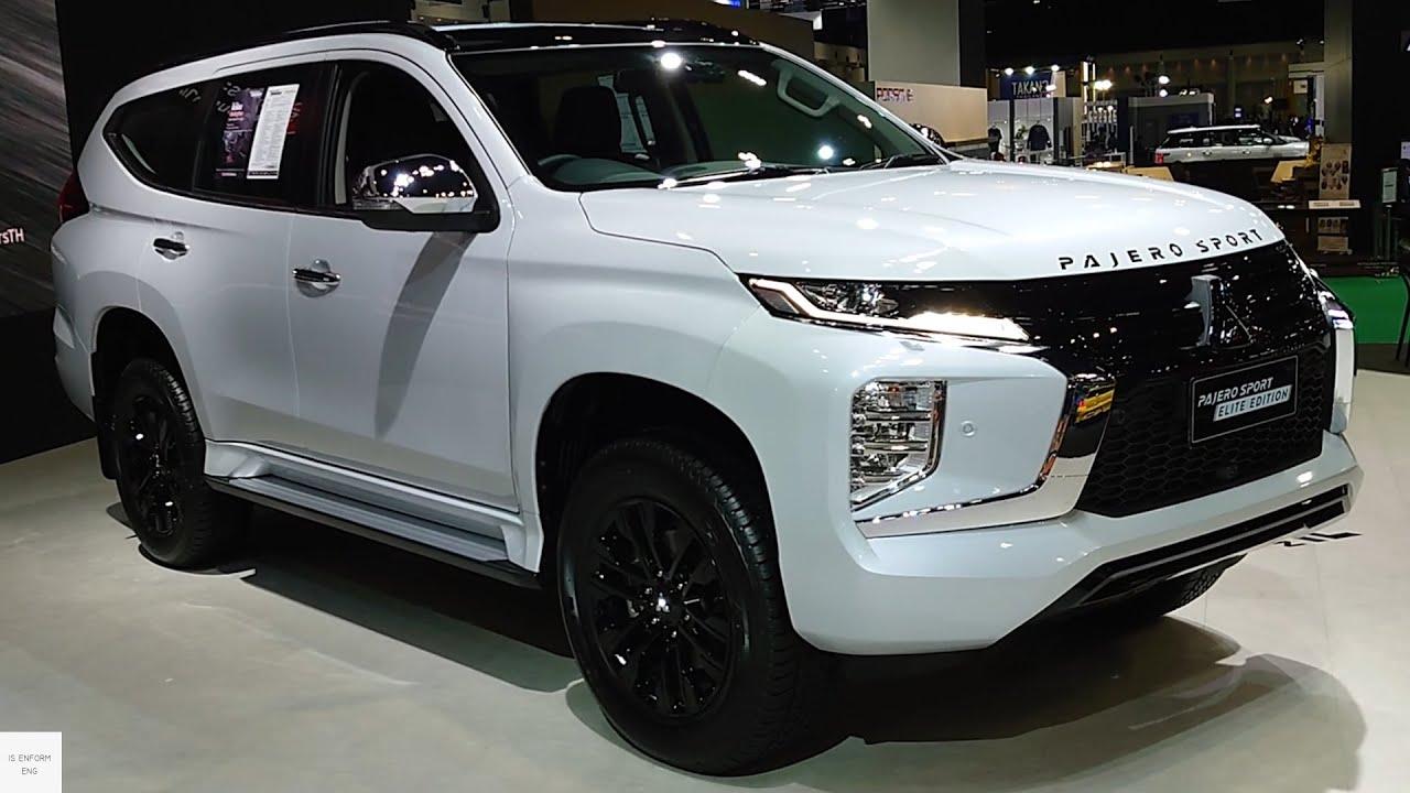 2021 Mitsubishi Montero Sport Philippines Review