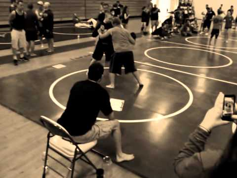 2014 Icon Sport Submission Only Grappling Tournament Portland Maine