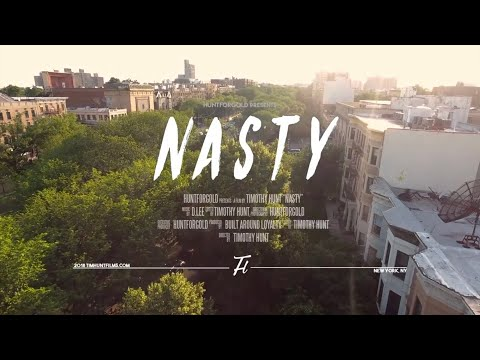 The Lord D.Lee - Nasty  (Official Music Video) | Directed by. @TimothyHuntFG