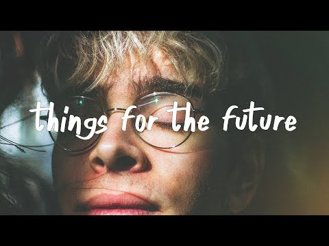 Restless Modern - Things for the Future (Lyric Video)