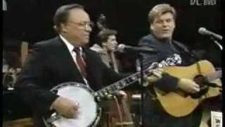 Ricky Skaggs, Vince Gill, Marty Stuart, Earl Scruggs, Alison K. – Little Girl Of Mine In Tennessee