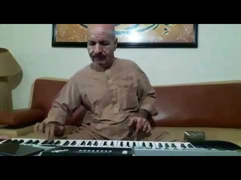 Jaane Baharan sung by Salim Raza. Now played keyboard by most experienced RONI KHAN.