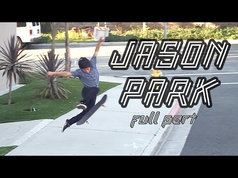 """Jason Park's """"Friendship"""" Part"""