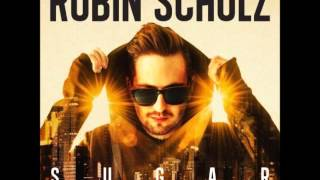 Robin Schulz - Sugar 13. Wave Goodbye (Feat. Jeffrey Jey)