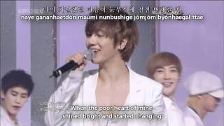 Gambar cover (en) [LIVE] Super Junior - No Other with lyrics