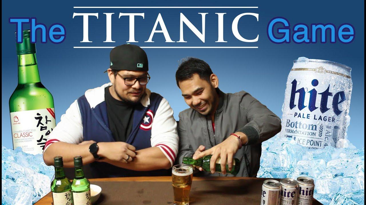 The Titanic Game Youtube