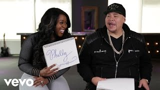 Fat Joe, Remy Ma - Bandmates