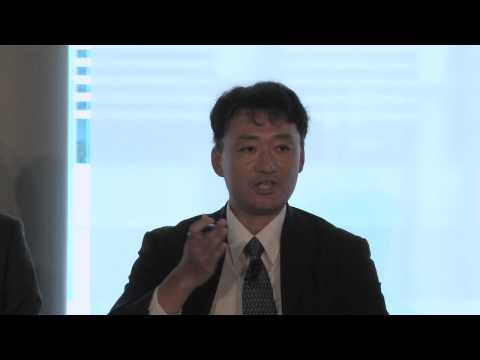 Tsuyoshi Kawakami on Sustainable Impact Assessment Policies