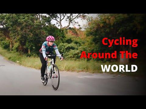 Race - Around the World!