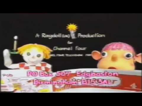 Ragdoll Productions 1985 [Pob Variant, extended]