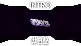 Free Purple 3d Intro - C4D - AE