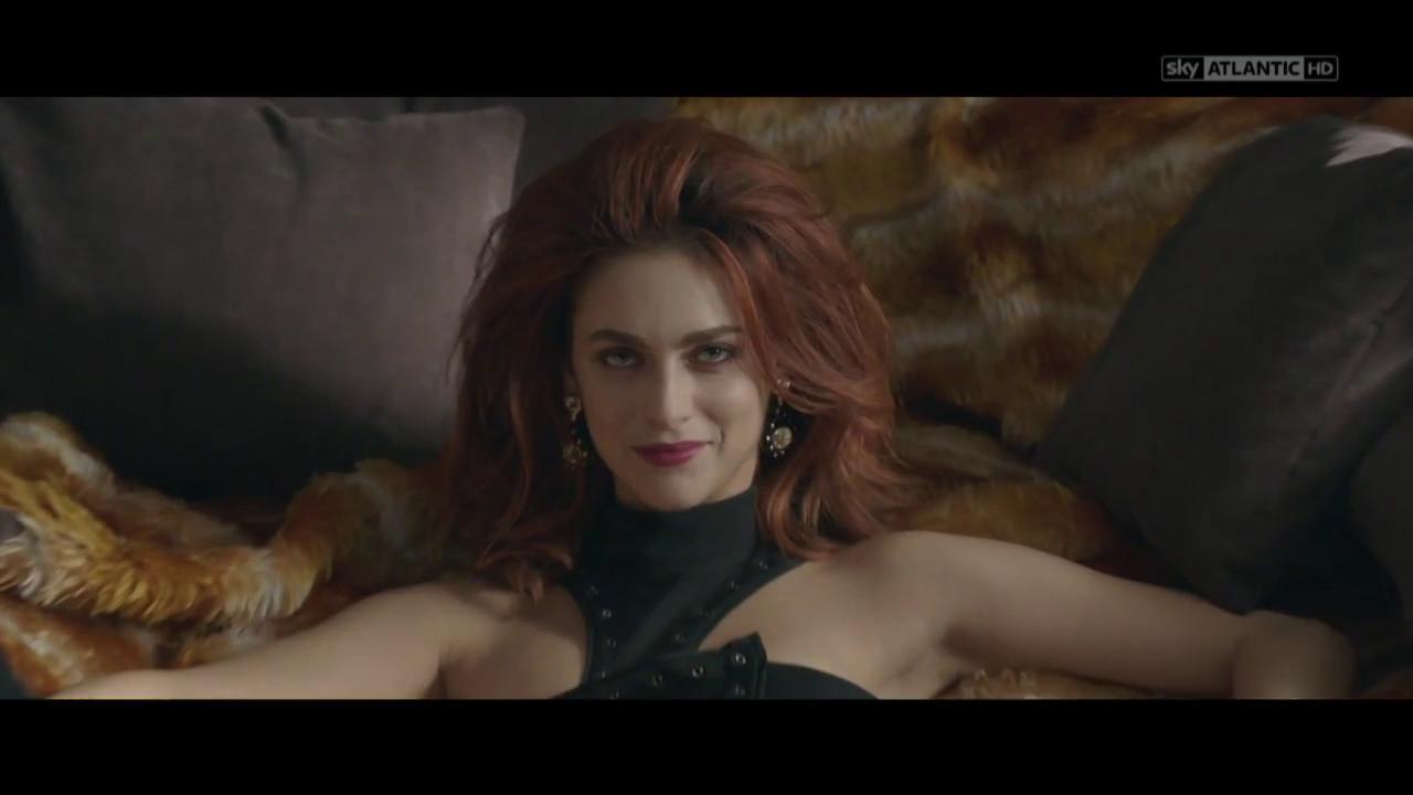Sex scene from italian porn la figlia del barone with chipy marlow amp roberto malone - 2 2