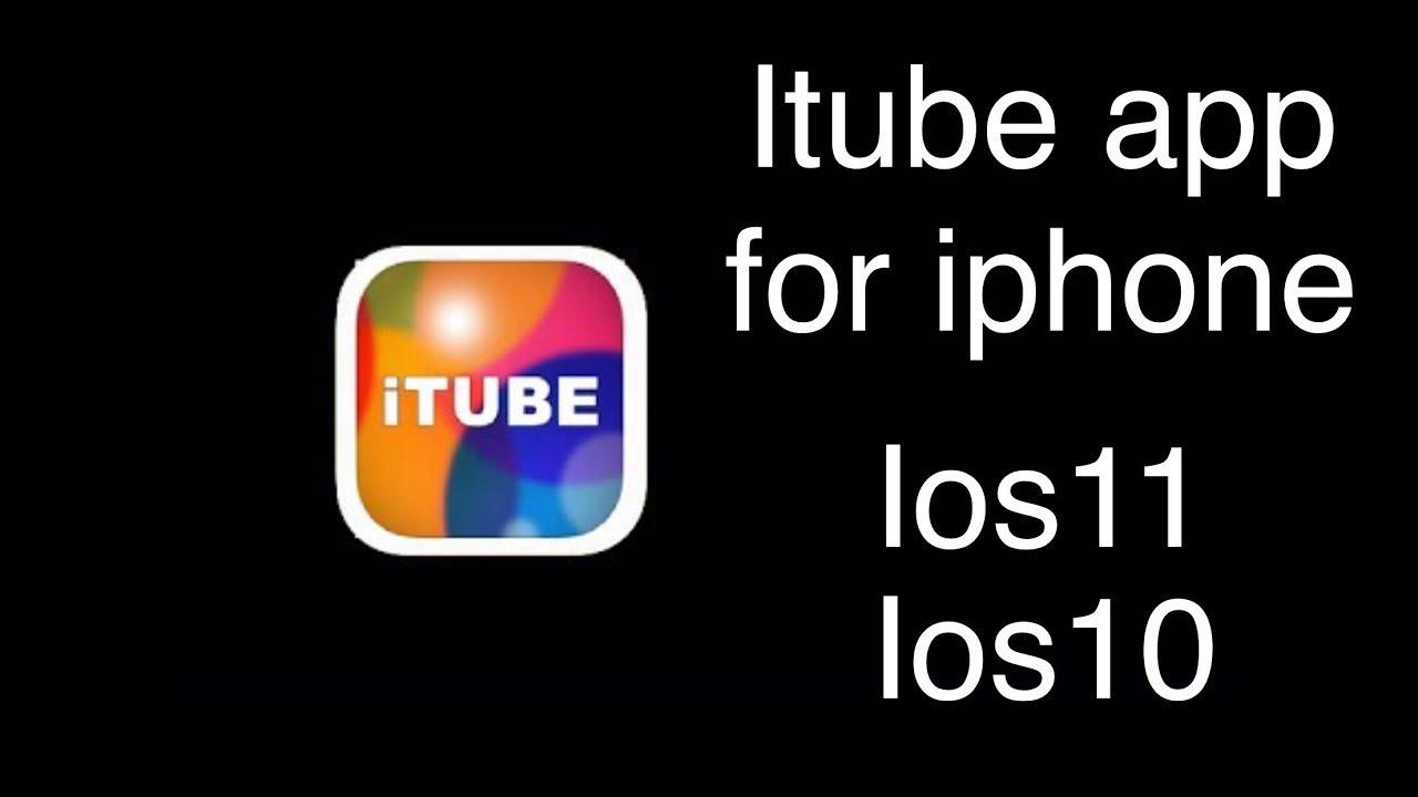 itube iphone 6