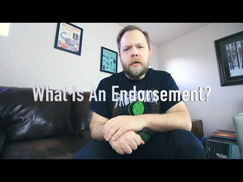 How To Get A Gear Endorsement