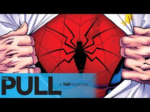 Spectacular Spider-Man and this week's comics! | The Pull Podcast