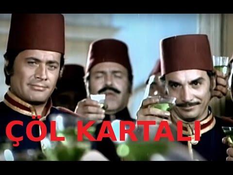 Çöl Kartalı - Türk Filmi