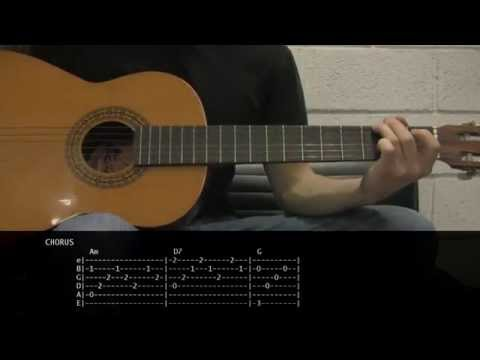 guitar-lesson:-don-mclean---vincent-/-with-tabs
