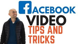 5 (Simple) Facebook Video Hacks