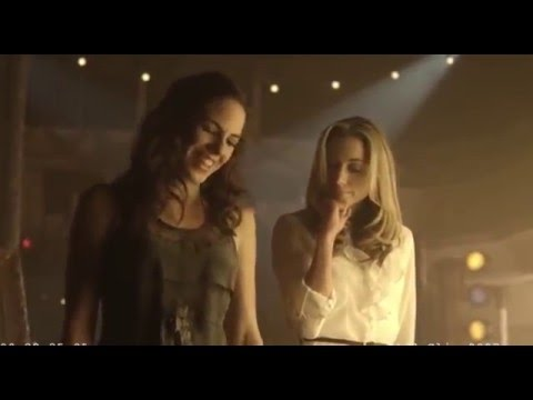 Lost Girl Season 2 Bloopers