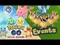 Alle aktuellen & kommenden Events im Juli 2018 | Pokémon GO Deutsch #668