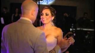 I do cherish you - wedding dance