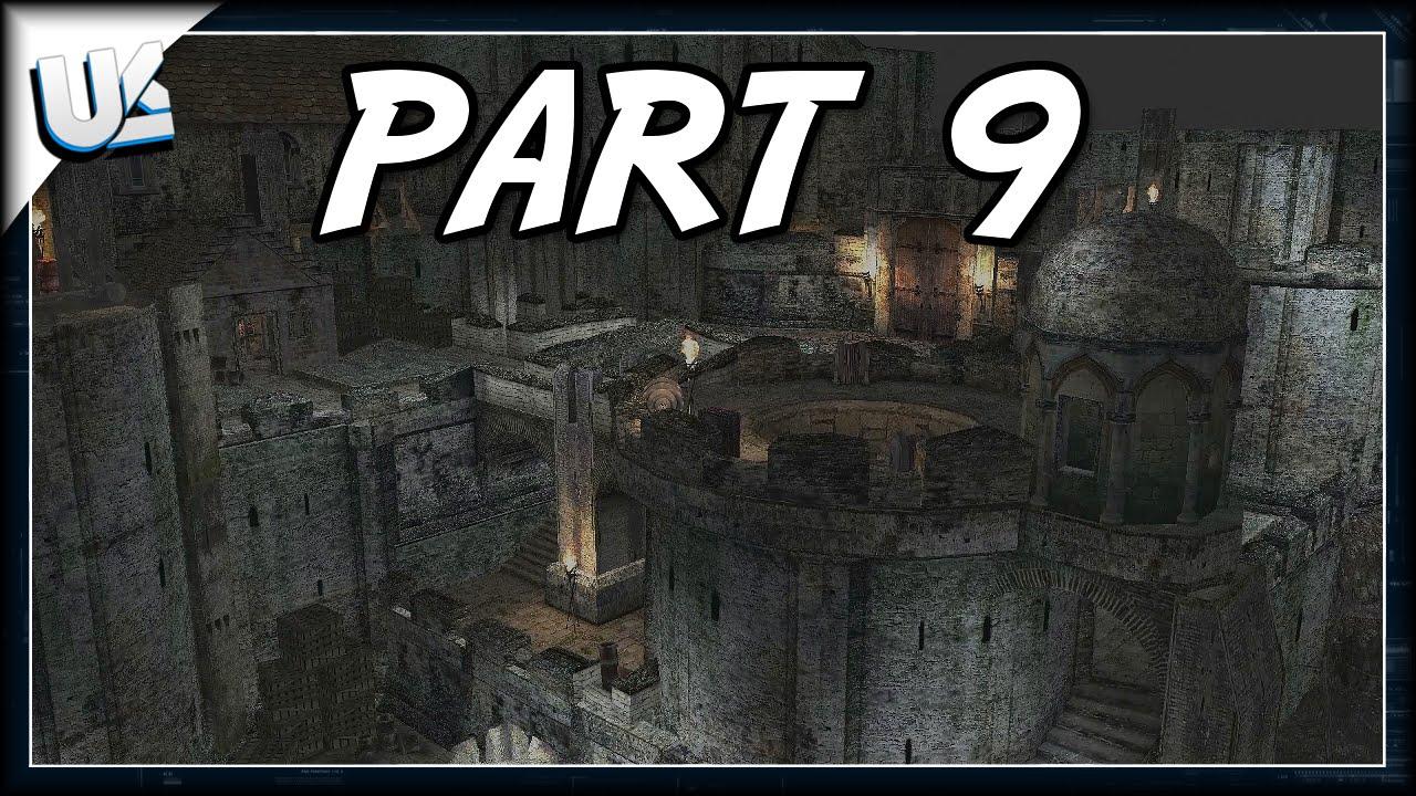 Resident Evil 4 Remastered Gameplay Walkthrough Part 9 Ps4