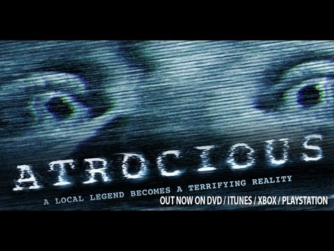 Atrocious (Official US Trailer)
