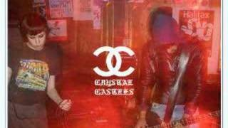 Crystal Castles - Untrust Us thumbnail