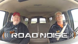 Thumnail for Road Noise: Frank Noll and Chris Hinson