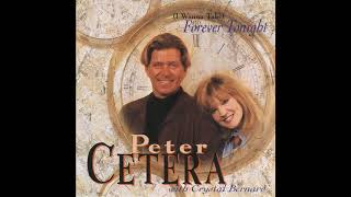 Peter Cetera with Crystal Bernard - (I Wanna Take) Forever Tonight (HQ)