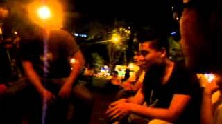 [CLB Guitar Tân Phú] Giao lưu - Tim lai - Zombie - Numb
