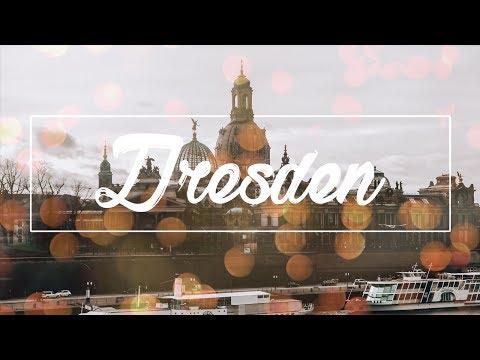Dresden - Christmas Market
