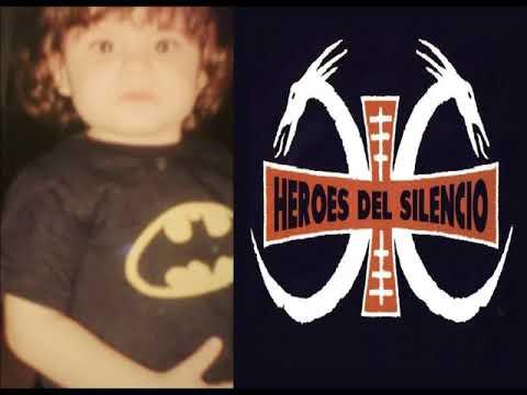 HEROES DEL SILENCIO- EXITOS