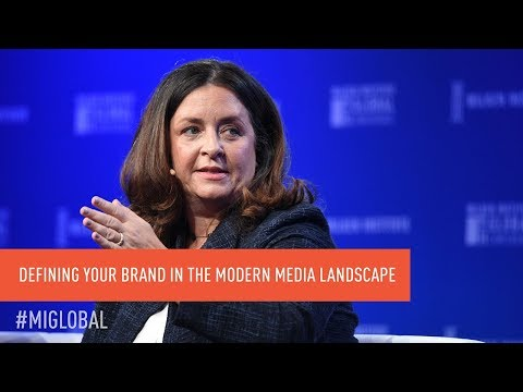Entertainment Leaders: Defining Your Brand in the Modern Media Landscape Mp3
