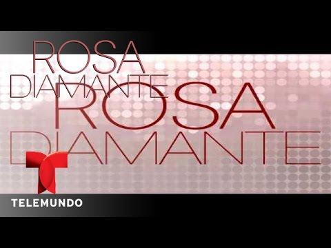 Rosa Diamante | Tema Musical Eli Flores  | Telemundo