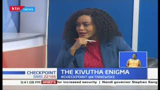 The Kivutha Kibwana enigma (Part 1) |CHECKPOINT